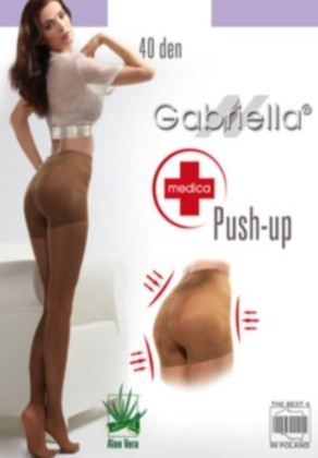 Gabriella Push up panty